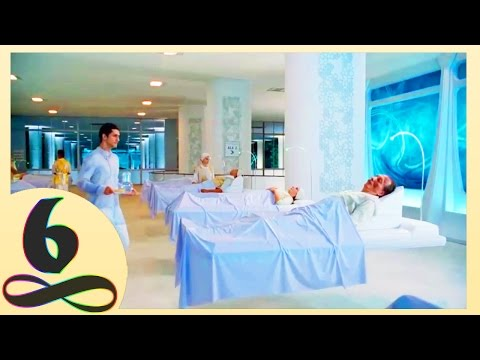 Hospital Extrafísico - A Vida Dentro Da Vida - 06