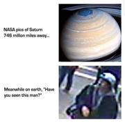 NASA we have problems