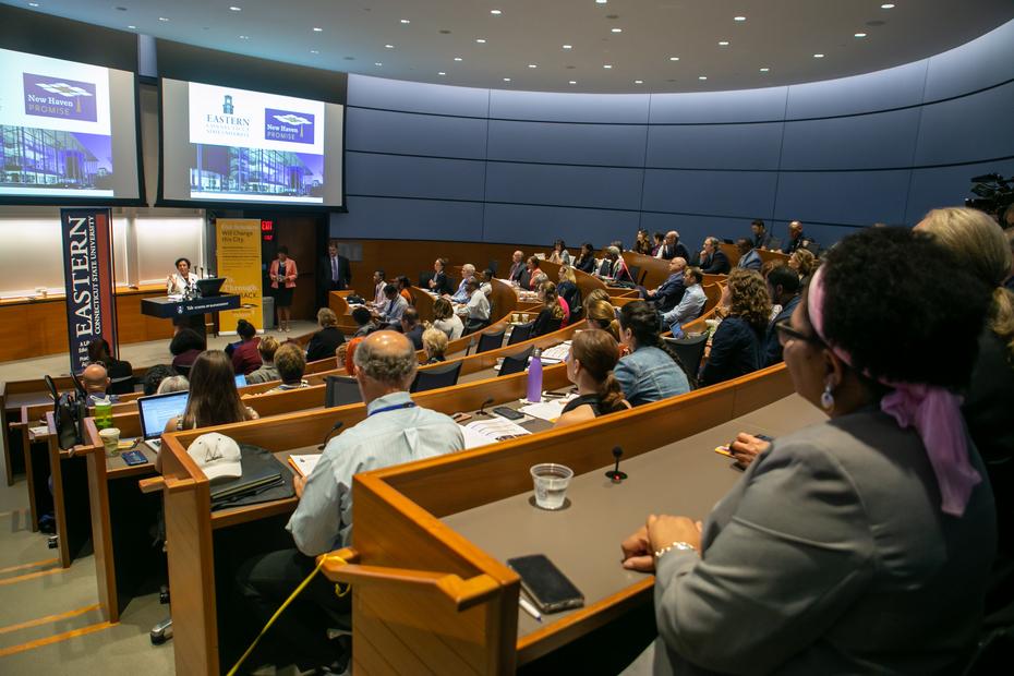 Promise Institute Moneyball Summit 2019