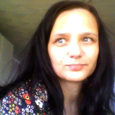 Agnieszka Jaworska