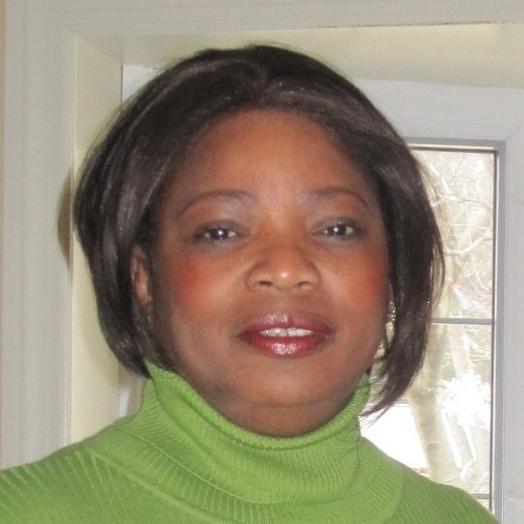 Yvonne Warner