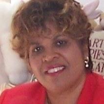 Sharon Naraine