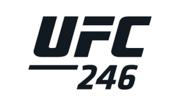 ufc 246 live stream online