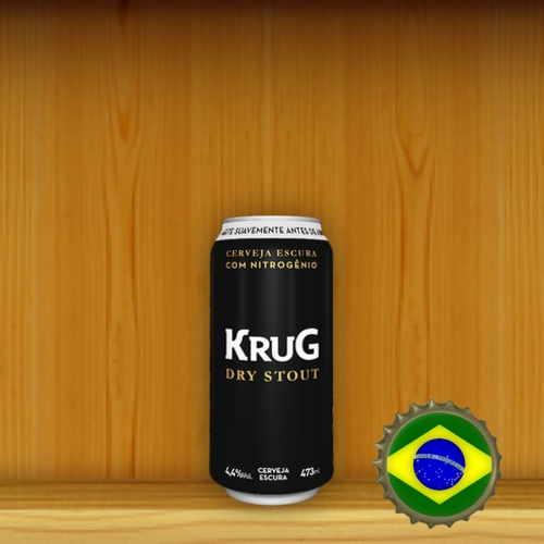 Krug Dry Stout