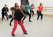 Ballet Hispánico School of Dance Drop-In Classes