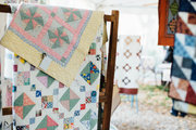 Bellwether Dry Goods Open House & Quilt Sale
