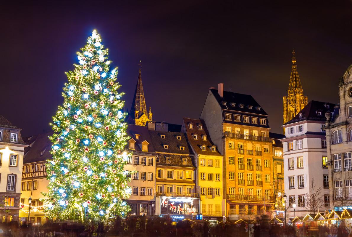 ნაძვი ხე, ევროპის ქალაქები, ბლოგი, ფოტოები, qwellygraphy