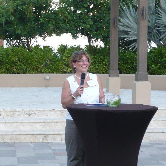 Deborah Jacobs