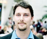 Christian Schødt Vedel-Smith
