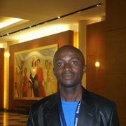 Raymond Amanyabyoona