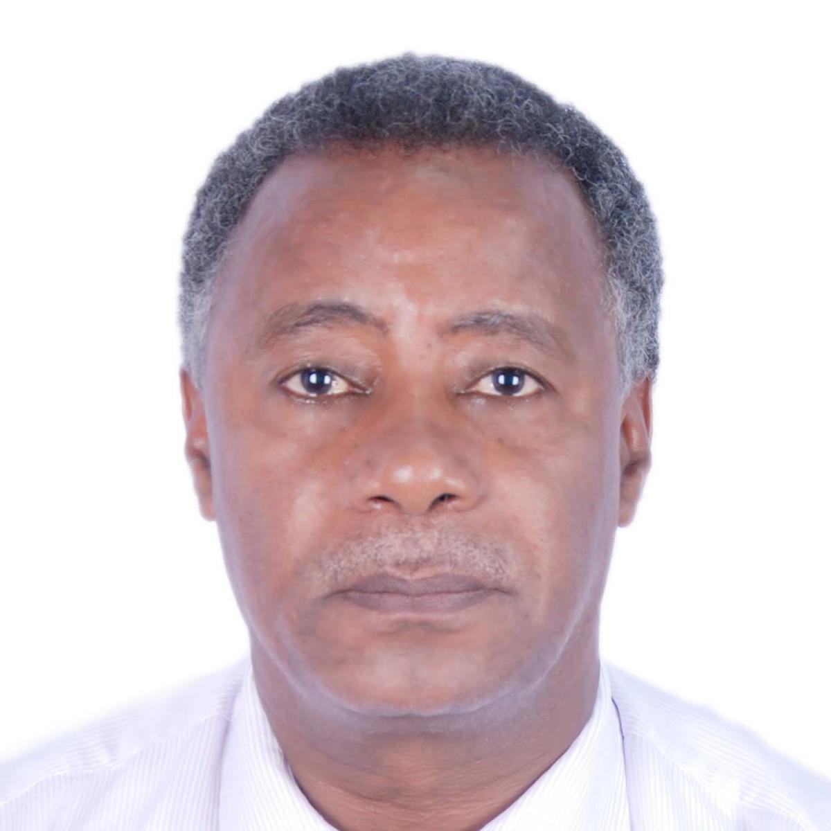 Solomon Zewdie