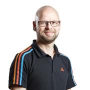 Henrik Traberg