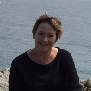 Joyce Sternheim