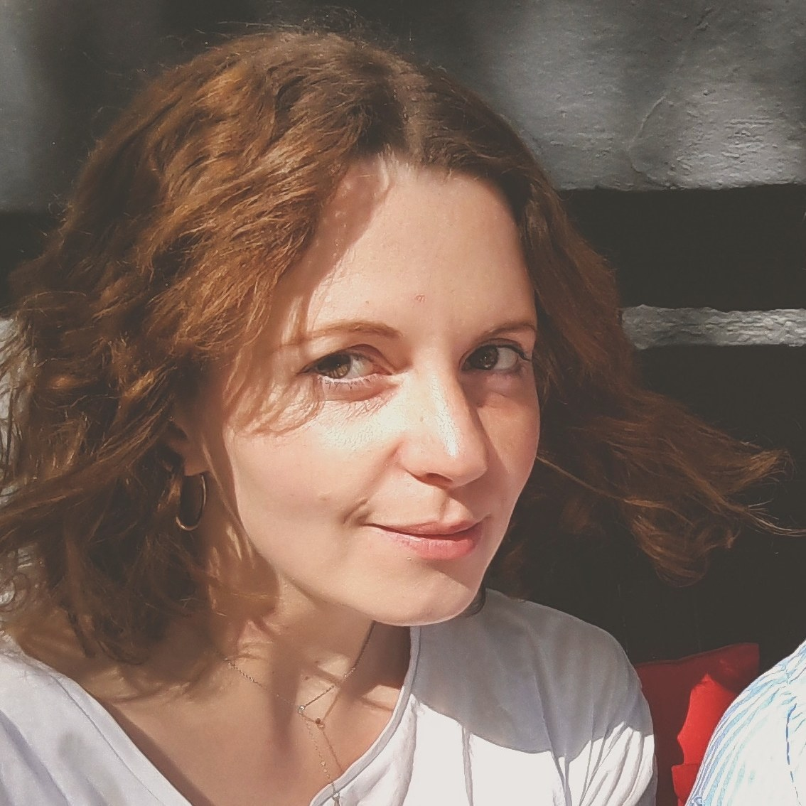 BUDDY Josefine Knuth-Pollok