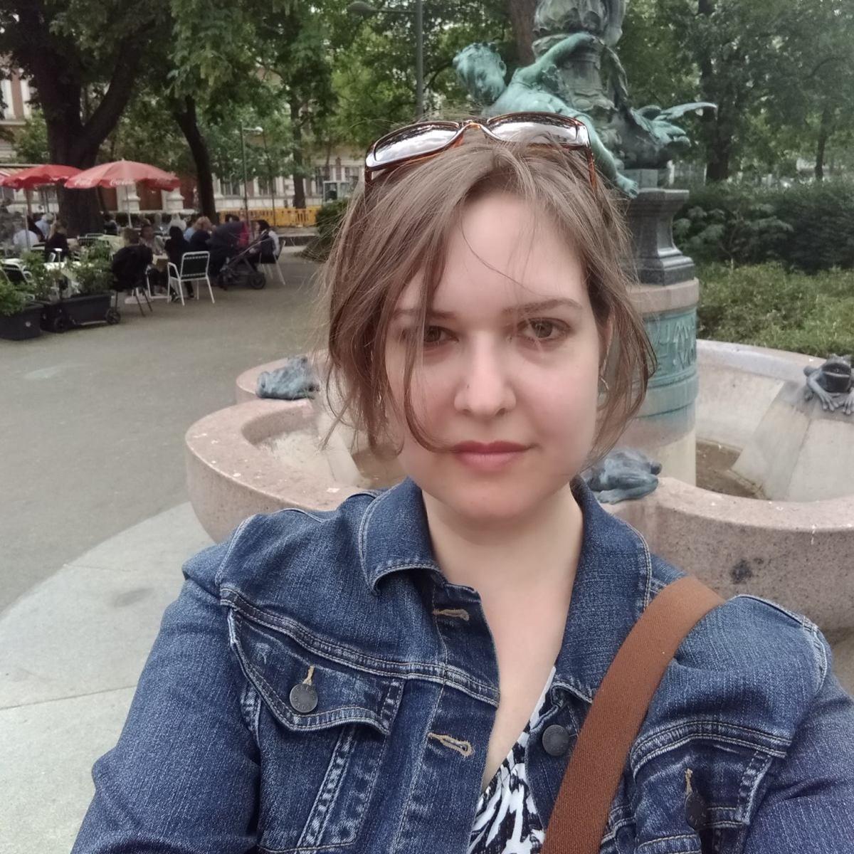 Sophie Tilgner