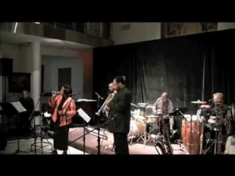 Lynette Washington & Dennis Bell Jazz NY ArtsWestchester NewUrban Jazz Series 2.20.10 Pt3