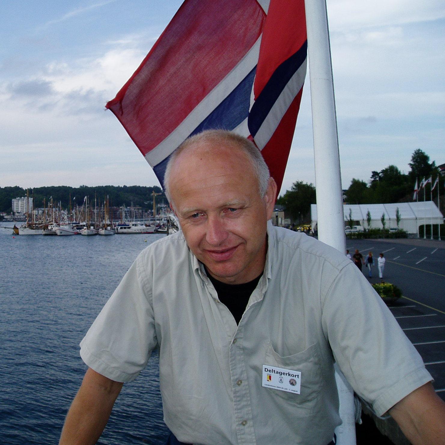 Geir Buås