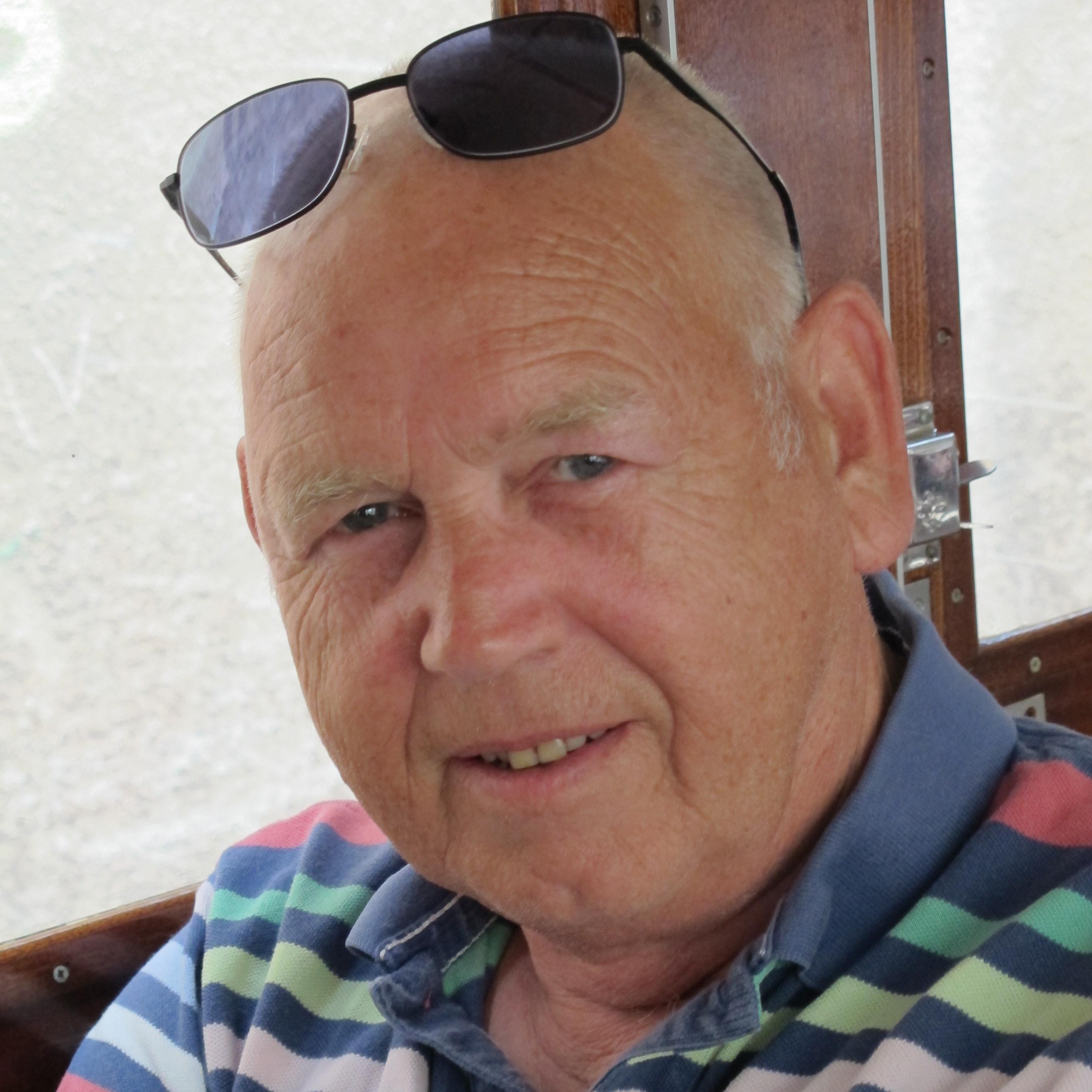 Knut Mjøs