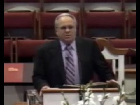 Kill Gay People - North Carolina Pastor's Outrageous Sermon