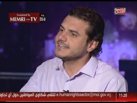 Egyptian Human Rights Activist Ahmad Harqan: ISIS Is Doing what the Prophet Muhammad Did