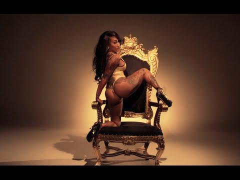 "Wankaego ""Make it Twerk"" Official Music Video."
