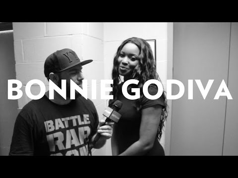 Bonnie Godiva On C3 Battle, Cee Da Boss Beef & Possibility Of MyVerse Match-Up