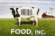 FOOD INC. - Community Screening - watch the documentary! You will never look at your food the same again!
