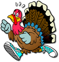 2nd Annual Chatham Square Turkey Trot