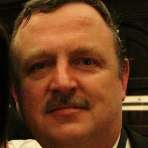 Tim O'Donnell