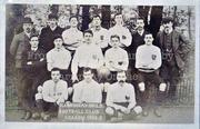 Harringay Football Club C 1905