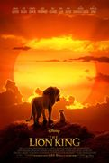 Screen on the Green: Lion King (PG)