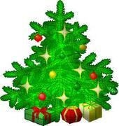Рождественская Елка Благодарения
