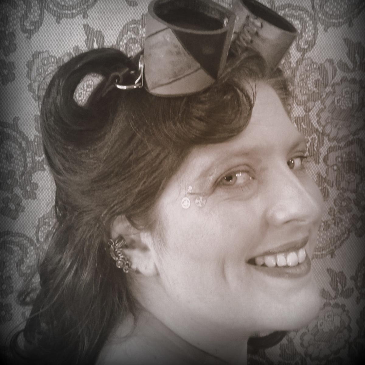 Phoebe Darqueling