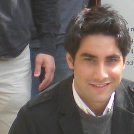 Ali Reza Tavakoli