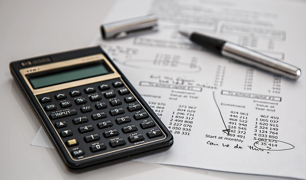 Figure Your Finances With A Budget Calculator