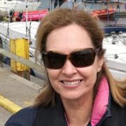 Yvonne Pettitt