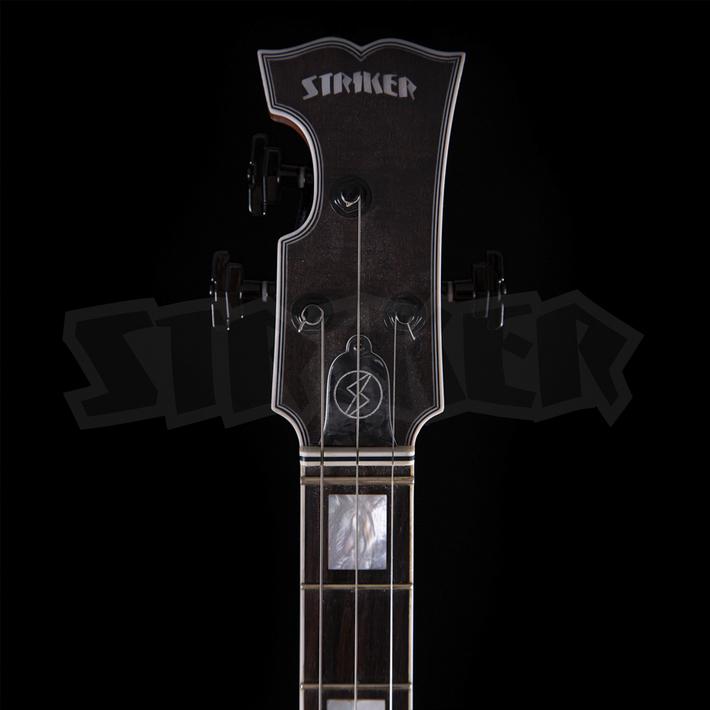 Striker CBG LP Custom style