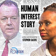 Human Interest Story at The Fountain Theatre
