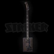 Striker 3 String Bass CBG style V. Harauk Design