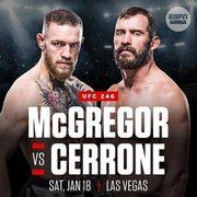 Conor vs Cowboy Live-Stream (Reddit MMA Streams) UFC 246 live stream