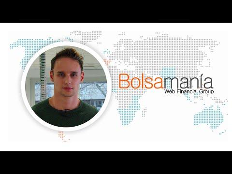 Video Análisis: El Ibex sigue en rojo: las alzas en Telefónica no pueden con las caídas
