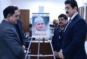 Lal Bahadur Shastri Remembered at AAFT University
