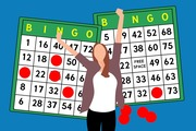 Bingo Night at the Langham Club!