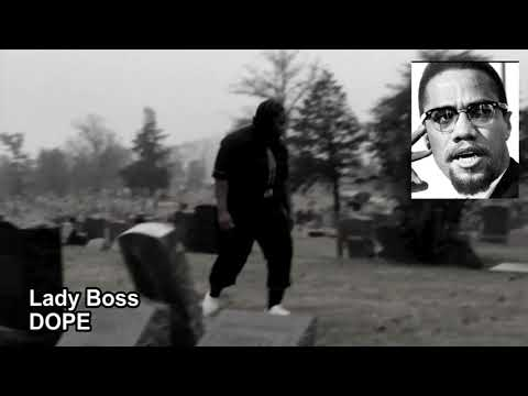 LadyBoss Dope Official video