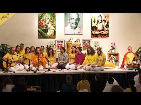 Om Bhur Bhuvah Svaha, Gayatri Mantra - Yoga Teachers Leipzig