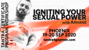 Igniting Your Sexual Power - Phoenix