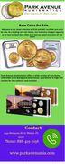 Buy Rare Platinum Bullion Online