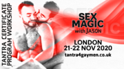 Sex Magic - London
