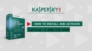 Required Assistance for Kaspersky Antivirus Technical Glitches