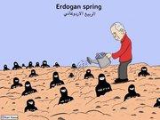 erdog spring